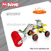 kids toy truck handmade educational toys kids building blocks toys