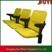 Blm-6200 china amarillo muebles de jardín de plástico exterior sillón muebles de jardín