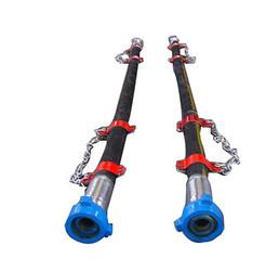 API 7K High Pressure Rotary Vibrator Hose Pipe 7500psi