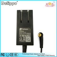 Wholessale tattoo power supply 19v 2.15a wall charger for Acer tablet pc kema keur