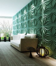 background decorative 3D textured wall panels