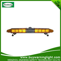 12/24 volt flashing led light bar