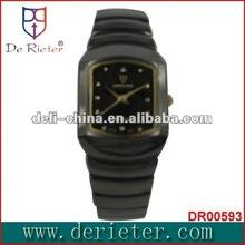 de rieter watch China ali online exporter NO.1 watch factory flip top watch with princess