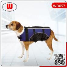 Waterproof warm dog coat for christmas market