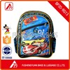 Kids bags with silk printing and transfer printing