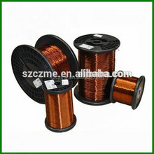 High quality enamelled copper wire winding of motors