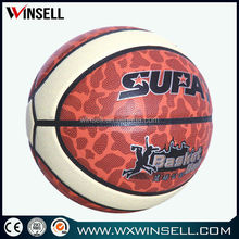 cheap promotional products china in bulk #2 school basketball