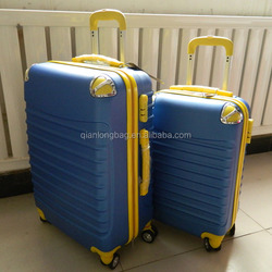 baoding baigou carry polo popular eminent vintage royal urban polo abs spinner trolley luggage