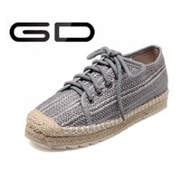 Top products hot selling new girls shoes/ wholesale canvas casual shoes