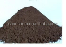 factory directly best offer for Brown Iron Oxide Iron oxide fe2o3 Brown