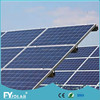 Complete portable solar power system with battery and brackets 500 to 5000W for all family and home solar power system
