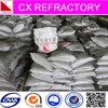 high temperature castable refractory cement for sale