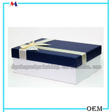 2015 new products free sample custom luxury soap box packaging