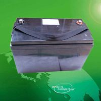 12v 100ah Lithium Battery / Lithium Ion Battery / LiFePo4 Battery Pack