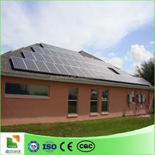 pvsolver asphalt pitched roof bracket solar power system solar kit roof mounts