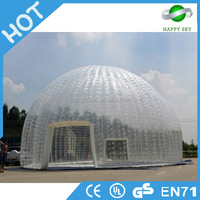 Top quality 0.55-0.9mm PVC aluminum tent pegs,wholesale grow tents,transparent marquee party wedding tent