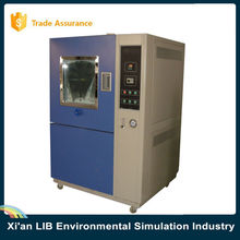 IEC60529 IP dust test chamber
