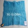 Alibaba China blue raschel produce seafood packaging bag