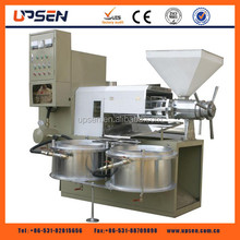 UP-120A oil seeds milling