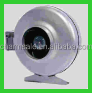 duct extractor fan aluminum impeller ,Flexible,electrical air blower,Air Conditioner,AC/DC impeller,