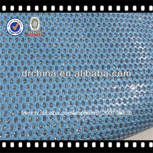 Pu pvc cuir 2014 d'paillettes bonne veste pour whip fabriqués en chine