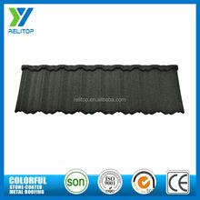 Stone premium quality al-zinc coat kerala lightweight roofing materials