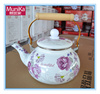Munika household stock kettle and teapot samovar china