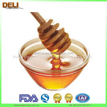 100% Pure Natural Raw Bee Honey in bulk/290kg drum/500g glass bottle