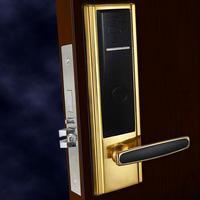 New RF Card Hotel Lock System Door Lock for Hotel