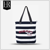 2015 high quality cotton canvas tote bag