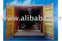 40' Bulk Container For Bulk Cargo