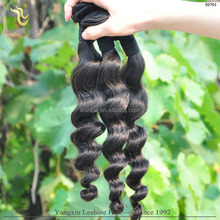 Full Cuticle 8A Grade 100% Virgin Brazilian Human Hair Shenzhen Hair Supplier