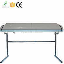 china wholesale solarium machine with red light/summer tan