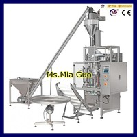 Automatic food packing machine/ small food,grain food packaging machines model:TCLB-60K