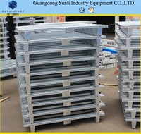 China Galvanized Steel Manufacturers Wholesale Price Buy Pallet