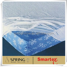 hypoallergenic waterproof mattress protector