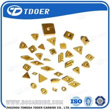 Shims For Carbide Insert Cutting Tool Holder