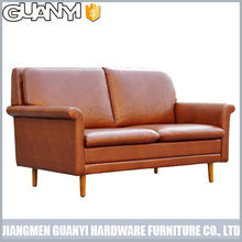modern style chesterfield leather sofa