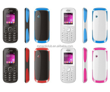 Chinese supplier very cheap wholesale mini clock cellphone with facebook whatsapp