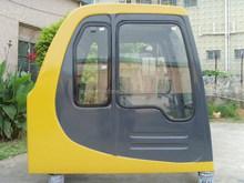 PC220-6 excavator cabin,PC220 operator cab,20Y-54-00323