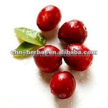 100% Natural extracts Cranberry Extract 5%, 15%, 25%, 30%, 50% Proanthocyanidins/Anthocyanidins