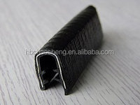 U channel rubber seal,car rubber seal ,car door rubber seal