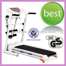2012 High Quality 2.5HP Treadmill Fitness Equipment with GS certification