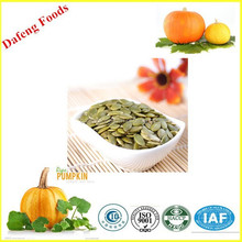high quality Chinese Grade AAA pumpkin kernels