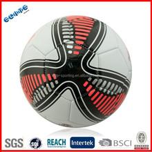 Popular PVC cool footballs for sports training