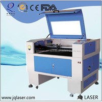 Acrylic perspex laser engraving cutting machine cost