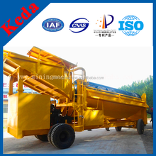 Gold Washing Plant,Trommel Screen,Sand Drum Sieve For Mineral Separation