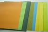 trustworthy supplier light & dark colors paper