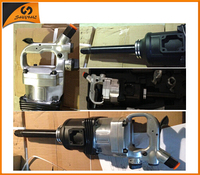 Most popular in ningbo pneumatic tools hot 1 inch air impact wrench automotive tools with names