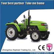 Rpahel LUTONG Shiying brand tractor de john deere